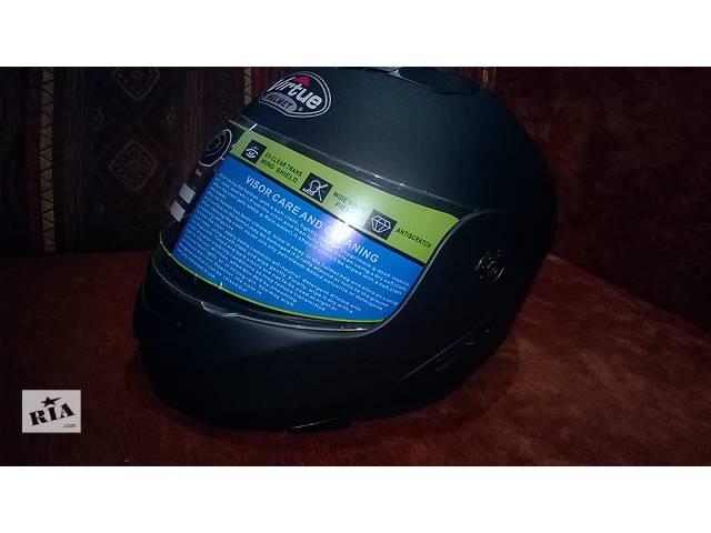 Шлем модуляр (трансформер)- объявление о продаже  в Нежине