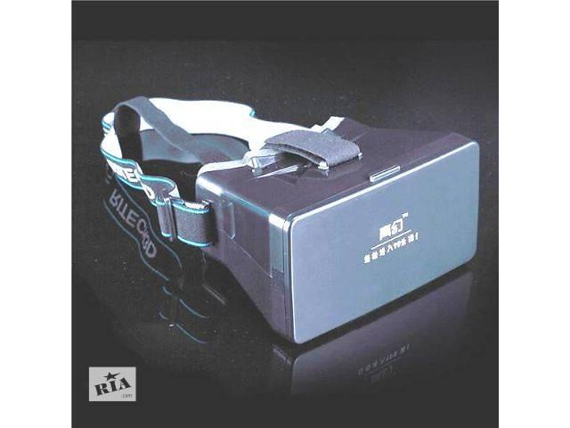 продам Шлем стерео очки 3D VR виртуальной реальности бу в Днепре (Днепропетровск)