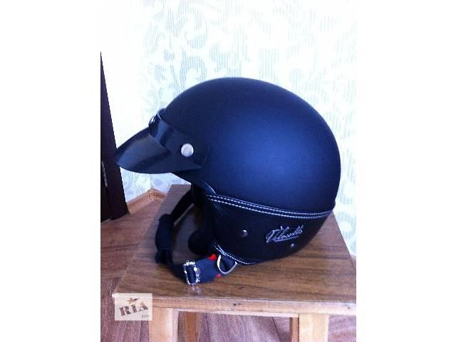 продам Мото шлем бу в Херсоне