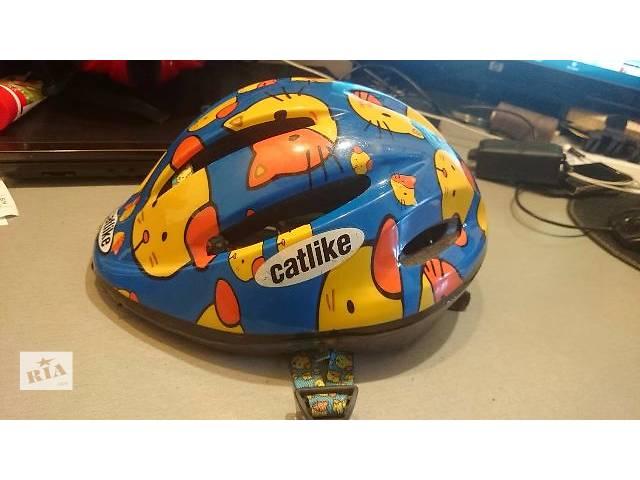 бу шлем велосипедный б/у детский в Харькове