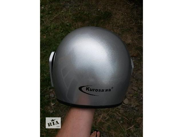бу Шлем Z-122 Откритий Kurosawa в Стрые