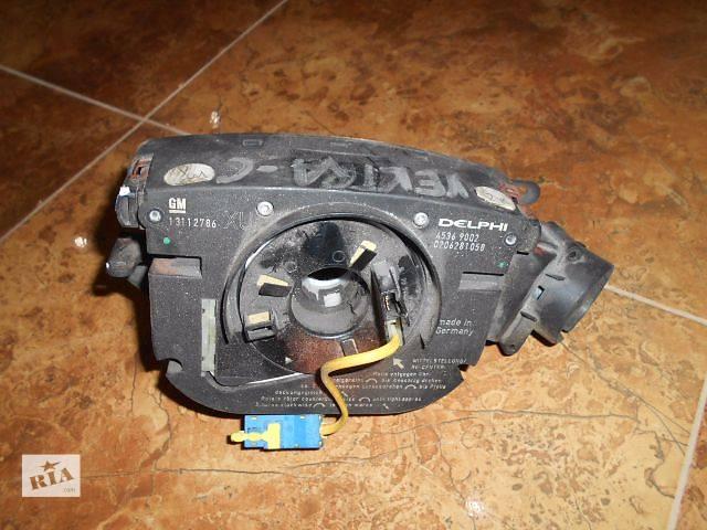 продам Шлейф airbag для Opel Vectra C, 0206281058 бу в Львове