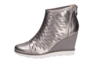 Женские ботинки и полуботинки