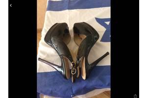 б/у Туфли Yves Saint Laurent