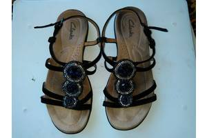 б/у Жіночі сандалі Clarks