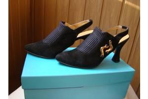 б/у Женская обувь Vero Cuoio