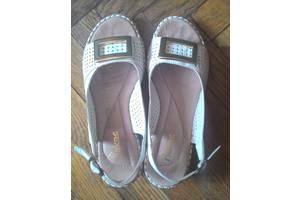 б/у Женская обувь Rieker