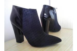 б/в Жіночі черевики і напівчеревики Bata