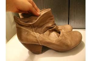 б/у Женские ботинки и полуботинки Atmosphere