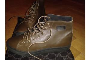 Новые Женские ботинки и полуботинки Gucci