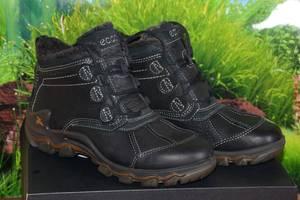 Новые Женские ботинки и полуботинки Ecco