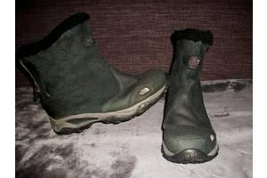 б/у Женские ботинки и полуботинки The North Face