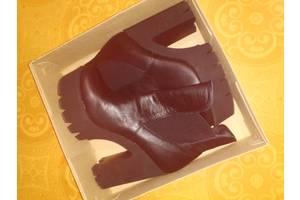 Новые Женские ботинки и полуботинки Graceland
