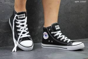 Новые Женские Кеды Converse