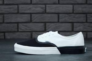 Чоловіче взуття Vans
