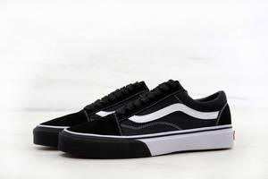 Жіноче взуття Vans