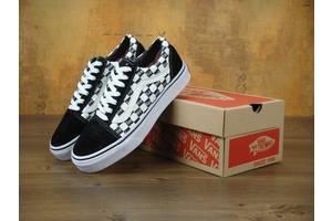 Новые Женская обувь Vans