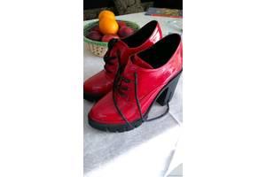 Новые Туфли SharMAN
