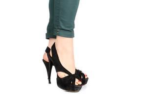 б/у Женская обувь Carlo Pazolini