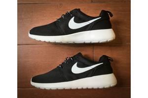 Новые Nike