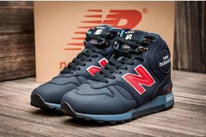 Новые Женские ботинки и полуботинки New Balance