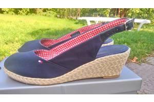 Новые Женская обувь Tommy Hilfiger