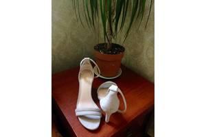 Новые Женская обувь H&M