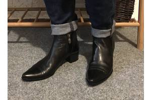 Новые Туфли Giovanni Gusti