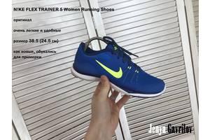 б/у Кроссовки Nike