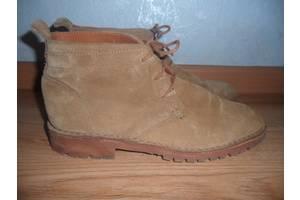 б/в Жіночі черевики і напівчеревики Zara