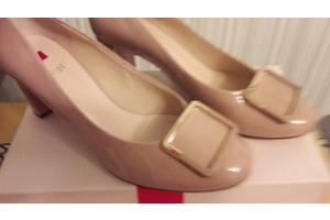 Новые Туфли Hogl