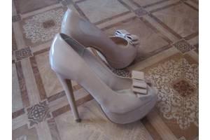 Новые Туфли DC