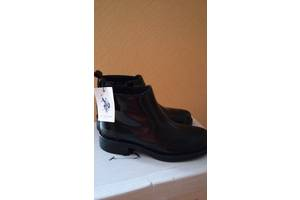 Новые Женские ботинки и полуботинки Polo Ralph Lauren