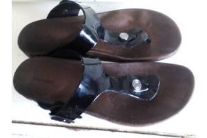 б/у Женская пляжная обувь Birkenstock
