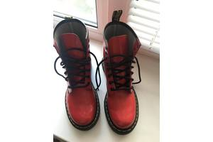 б/у Женские ботинки и полуботинки Dr.Martens
