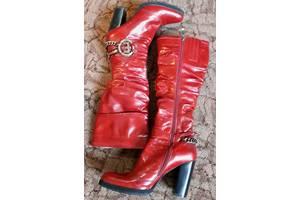 б/у Женская обувь Sasha Fabiani