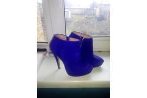 Новые Женские ботинки и полуботинки ALDO