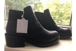 Новые Женские ботинки и полуботинки Zara