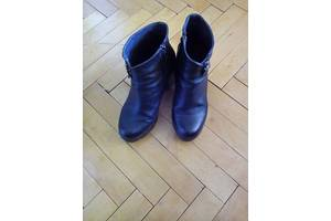 б/у Ботинки и полуботинки