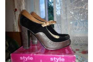 Новые Туфли Centro