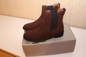 Новые Женские ботинки и полуботинки H&M