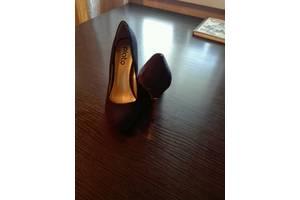 Новые Женские ботинки и полуботинки Plato