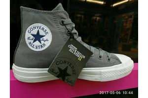 Женские кеды Converse
