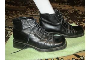 б/у Женские ботинки и полуботинки Centro