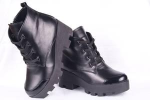 Новые Женские ботинки и полуботинки