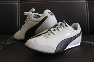 Нові Кросівки Puma