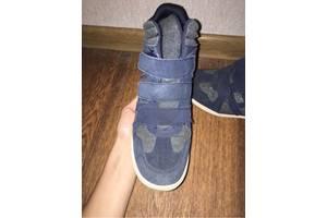 б/в Жіночі черевики і напівчеревики Skechers