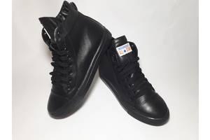Новые Женские ботинки и полуботинки Converse