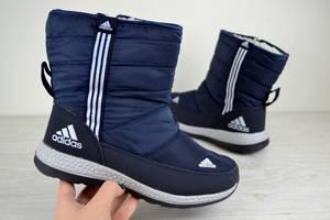 Новые Полусапожки Adidas
