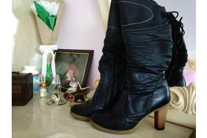 б/у Жіночі чоботи